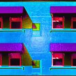 """Modern Housing"" by jazzfulart"