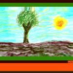 """Lone Tree"" by yagbla"
