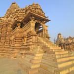 """""""Kandariya Mahadev Temple, Khajuraho"""" by Bhaswaran"""