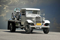 Hot Rod Hauler I 1934