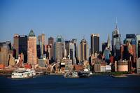 New York City Skyline 12