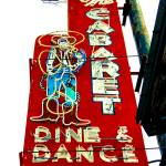 """The Cabaret : Dine and Dance"" by AtomicCerebellum"