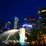 """City Singapore by night"" by sghomedeco"