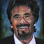 """Al Pacino"" by andy551"