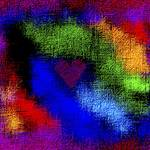 """""""Abstract Rainbow Valentine 3"""" by TheNorthernTerritory"""