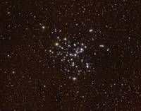 M6 Butterfly Cluster