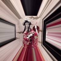 Japan Geisha Luxury