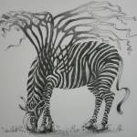 """Zebra?"" by unlimiteditalian"