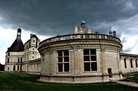 A Stormy Chambord