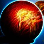 """Great Balls of Fire"" by zzzorrro"