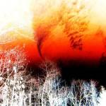 """""""red venus sky"""" by dietrich"""