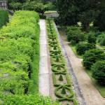 """""""Wuerzburg Residenz Garten"""" by sharpeye"""