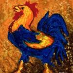 """""""rooster"""" by depaula"""