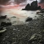 """""""Dramatic Sky"""" by lonewolf565"""