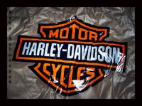 HARELY DAVIDSON