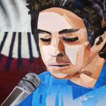 """M. Ward"" by megancoyle"