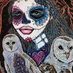 """Spirit Of The Owl"" by ArtPrints"