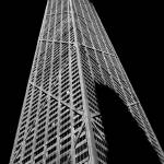 """hancock tower"" by bjphotographs"