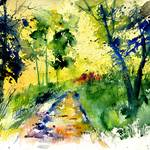 """watercolor 318012"" by pol"
