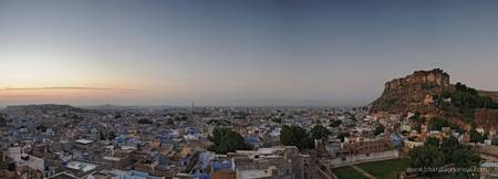 Jodhpur_Rajasthan_india_Panorama_prints_photograph