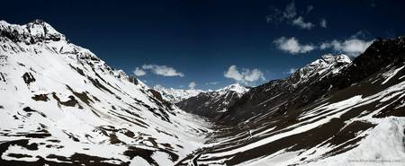 Lahaul_India_Panorama_prints_photography_©bharat a