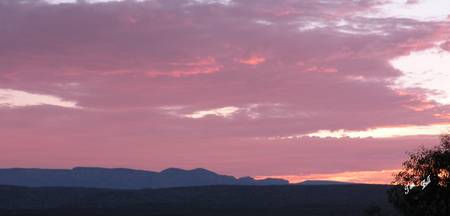 Clarkdale Monsoon Sunrise 0931