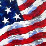 """USA Flag"" by galina"