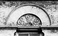 Architectural Detail No 1