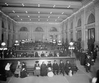 1904 Grand Central Station New York