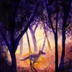 """Solitude"" by SeanFineArt"