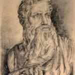 """""""Moses"""" by Nikolic"""