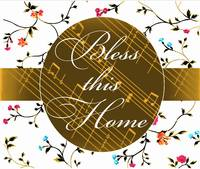 bless this home yellow music