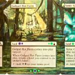"""Golgari Rot Farm Panorama"" by jenndelfs"