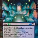 """Simic Growth Chamber"" by jenndelfs"