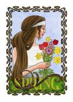 The Four Seasons II: Spring