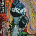 """Dreaming of Mardi Gras"" by ArtPrints"