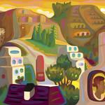 """""""Marta de Washington en el Occidente"""" by charker"""