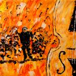 """Symphony"" by markmooreart"