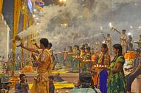 Dev Deepavali celebrations in Varanasi