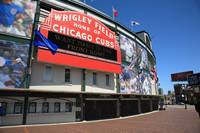 Chicago Cubs - Wrigley Field