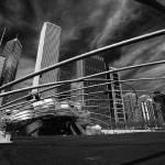 """""""millennium park"""" by bjphotographs"""