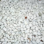 """white stones"" by radmila"