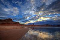 Lake Powell Dawn