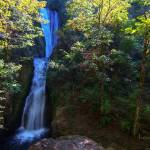 """0235 Bridal Veil Falls"" by vincentlouis"