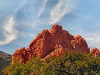 MOUNT - GARDEN OF THE GODS - 3