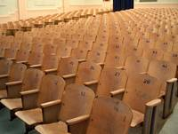 Berendo Middle School Auditorium