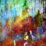 """""""textured-colorfil-Abstract-painting"""" by Art_by_Lilia"""