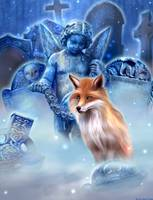 Spirit of the Fox
