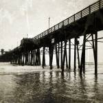 """Oceanside Pier"" by GlennMcCarthyArtPhoto"