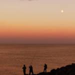 """Moonlight Fishing"" by ImageMonkey"